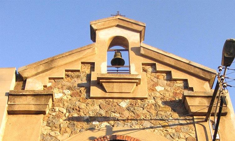 L'Església s'ha quedat 82 immobles a la comarca sense acreditar-ne la propietat