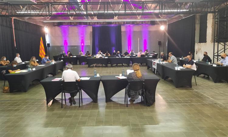 L'Ajuntament de Granollers aprova en matèria de transparència
