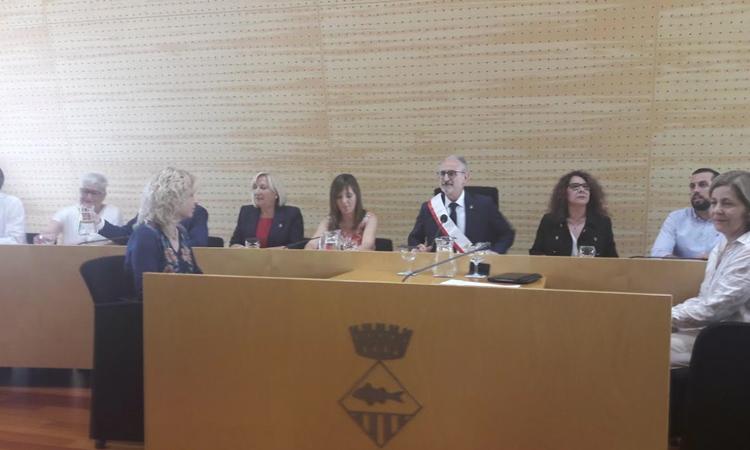 Josep Monràs revalida l'alcaldia de Mollet
