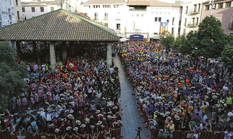 La comarca ja vibra amb la 21a edició de la Granollers Cup
