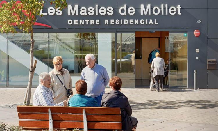 Arxiven la investigació de la residència Les Masies