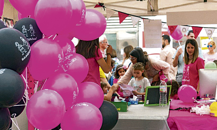 Compte enrere per celebrar una nova edició de Mollet és Fira
