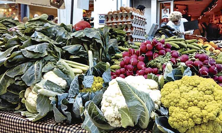 Els carretons de la compra es retrobaran amb el seu mercat a Mollet