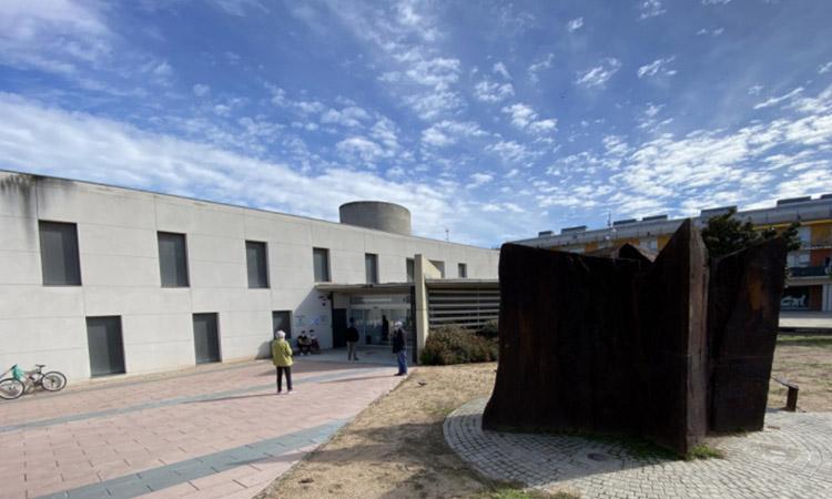 Recollida de firmes a Montmeló perquè el CAP recuperi la normalitat