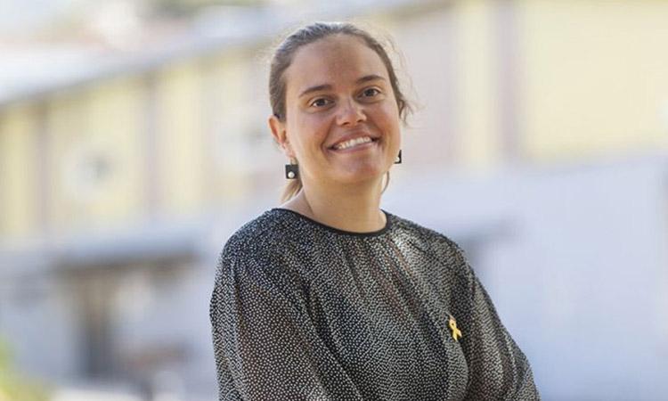 Nogueres, alcaldessa pel permís de paternitat de Candela