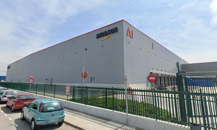 Amazon obrirà un nou centre logístic a Santa Perpètua