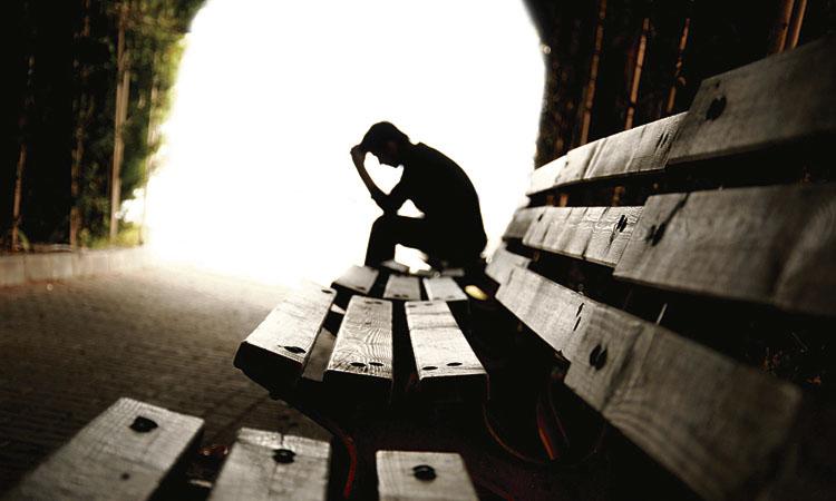 """""""Importem molt poc"""": la vida de les persones amb trastorns mentals"""