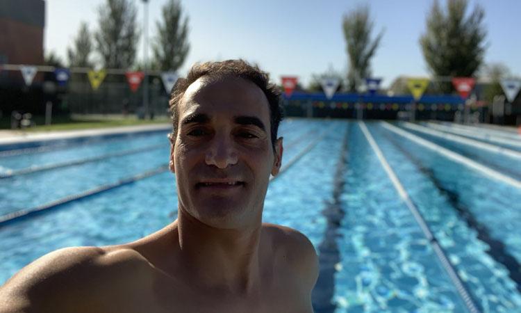 Miguel Luque aplaudeix  la decisió d'ajornar els Jocs