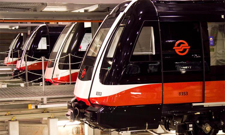 Alstom fabricarà 152 trens per renovar el servei de Rodalies de Renfe