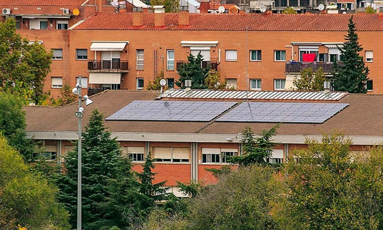 Pas endavant de Santa Perpètua per l'energia pública