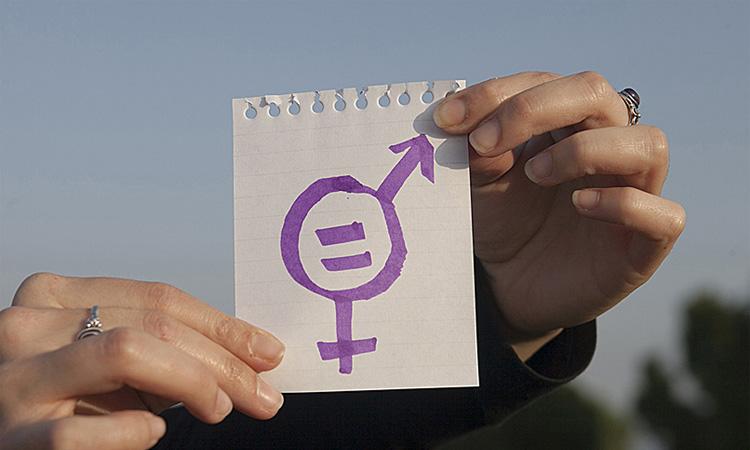 Parets engega el Març de Dones: el mes de la lluita per la igualtat