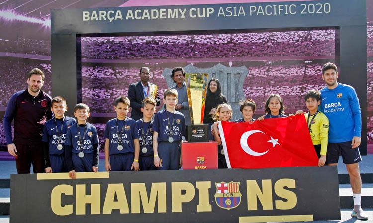 La passió turca d'Albert Medall: de Granollers a Istanbul