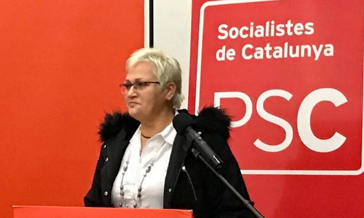 IUSFforça un Ple sobre el sou de la regidora Josefa Sánchez