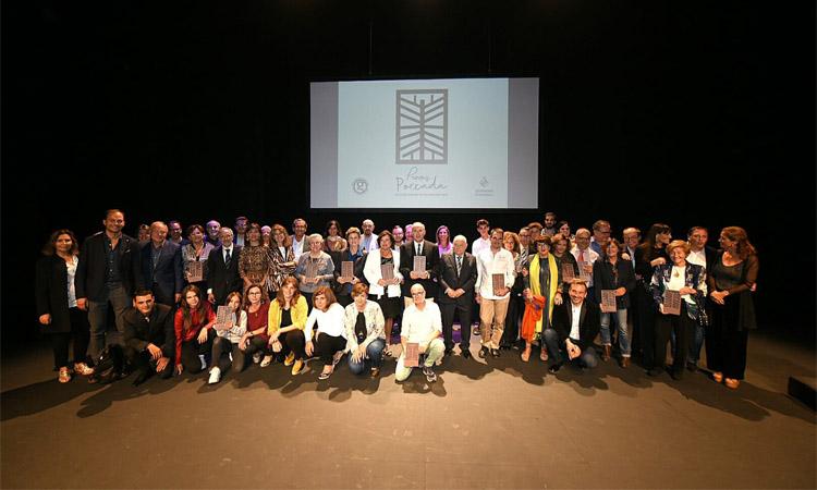 Es posposa la celebració dels esperats Premis Porxada de Granollers