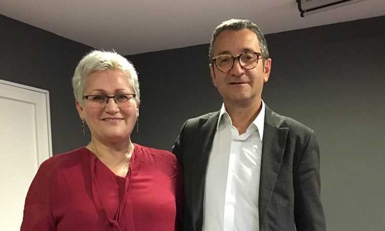 El PSCSant Fost també demana que es doni de baixa Josefa Sánchez