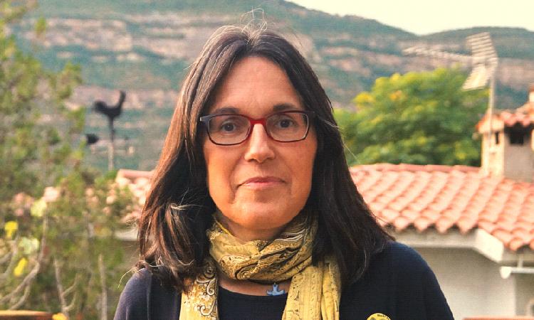 """Isabel Turull: """"El PSC ha tingut una falta d'humanitat i d'escrúpols"""""""