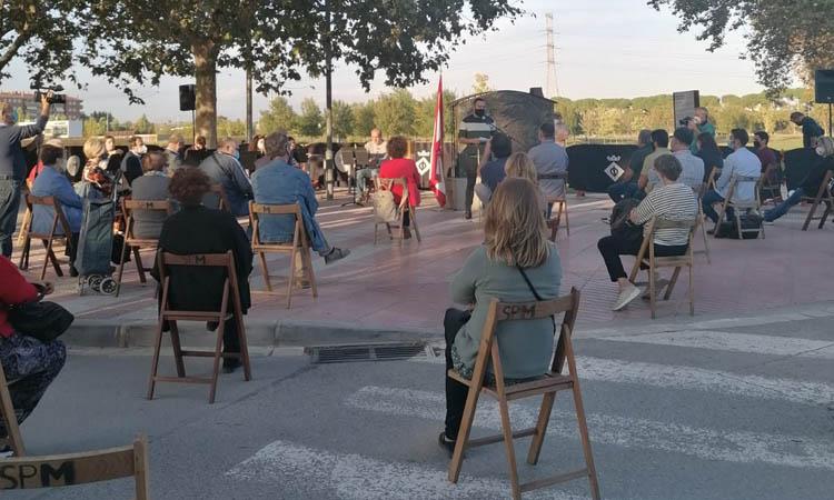 'Stolpersteine' per recordar les víctimes del nazisme
