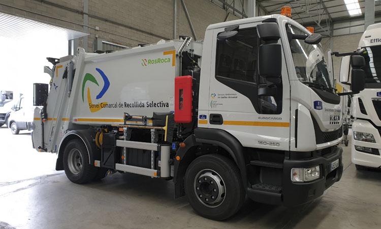 El Consorci de Residus ajusta l'augment de les seves tarifes