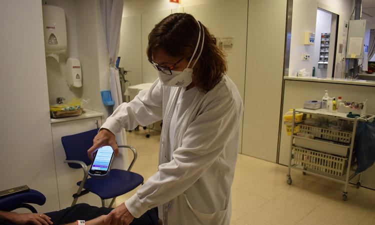 L'Hospital de Granollers fa passos endavant per tractar el càncer