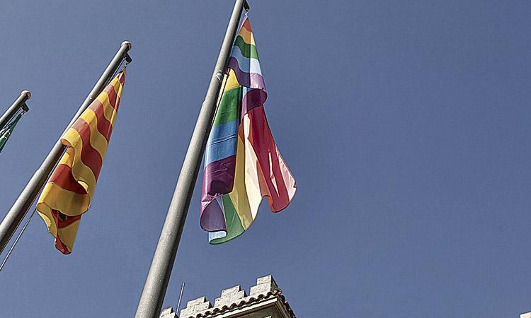 Parets inaugura un punt LGTBI al Casal de Joves Cal Jardiner