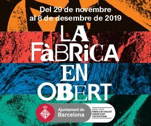 Fabrica Sant Andreu