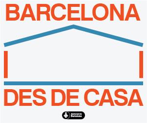 Barcelona des de Casa Gràcia