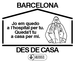 Barcelona des de Casa Nou Barris