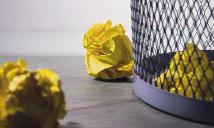 Reduir, reutilitzar i... reciclar: pren-t'ho seriosament