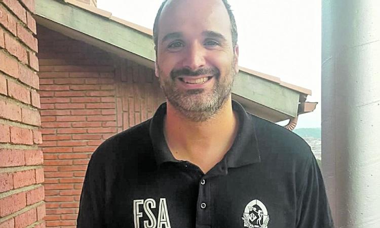 Enric Cervera FSA