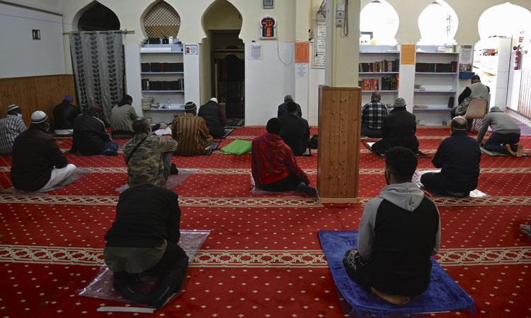Ramadà d'excepció: la pandèmia condiciona la comunitat musulmana