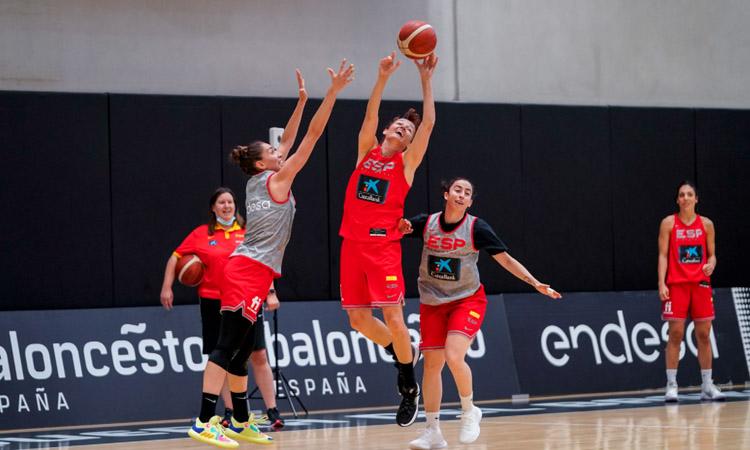 Bàsquet Espanya