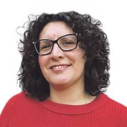 Lucía Delgado
