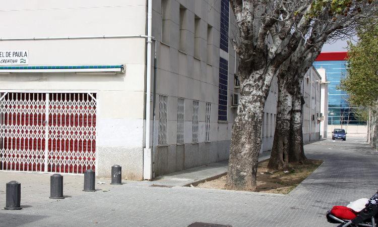 Barri de Sant Cosme