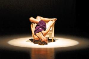 Noelia Liñana dóna sabor a la dansa amb l'espectacle 'Sucre'