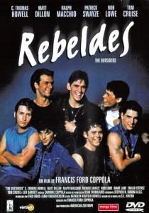 El film de Coppola, 'Rebeldes', es debatrà al Riera Blanca