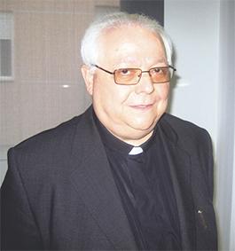 El bisbe