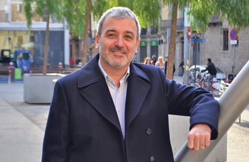 """Collboni: """"Governar Barcelona no és apte per a activistes"""""""