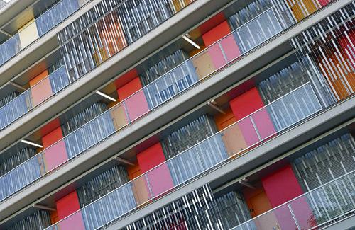 El preu de lloguer dels pisos a la ciutat ha experimentat un fort creixement des del 2014. Foto: Arxiu