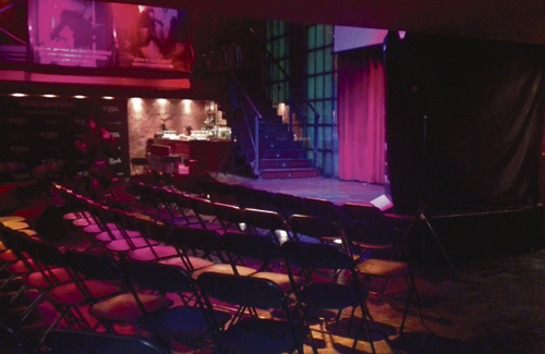 Una imatge interior de la discoteca Sala B. Foto: Arxiu