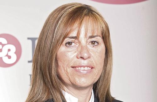 L'economista Núria Bosch intervindrà en el debat. Foto: Arxiu