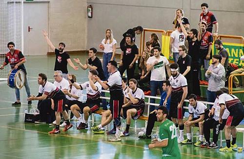 L'equip ha mostrat bones sensacions en l'inici del curs. Foto:HLS