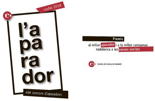 La Cambra de Comerç de Sabadell organitza la iniciativa. Foto:Ajuntament