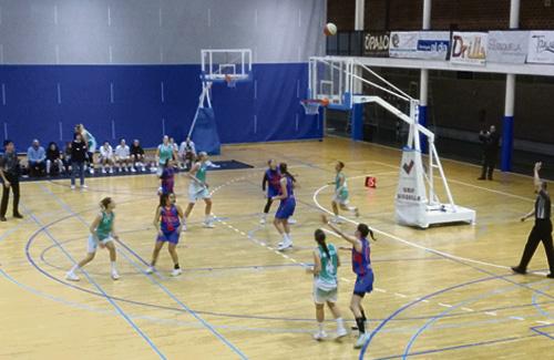 El PEMGuiera continuarà gaudint de bàsquet de qualitat. Foto:CBFC