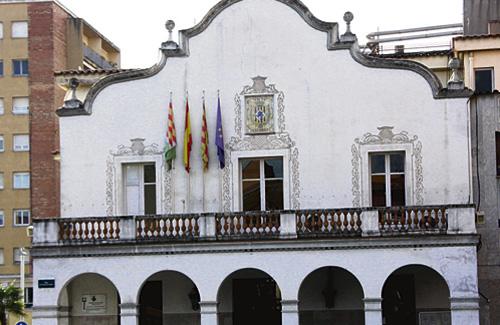 La moció es va aprovar durant el darrer Ple Municipal. Foto:Ajuntament