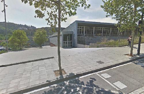 Visió exterior del PEM Guiera. Foto: Google Maps