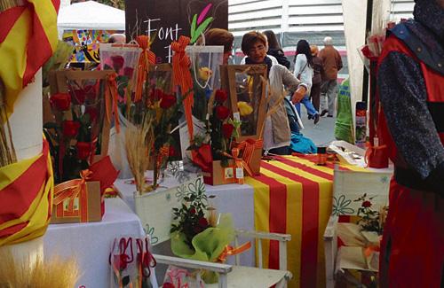 Badalona prepara actes als diferents barris de la ciutat. Foto: Ajuntament