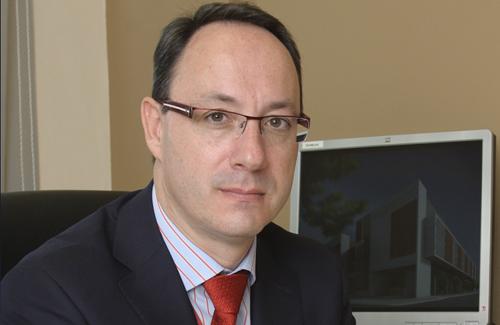 Alfredo García era gerent des de l'any 2012. Foto: HUB
