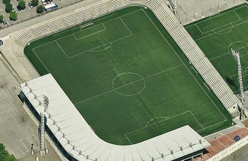 Es destinen 69,50 euros per habitant a instal·lacions esportives. Foto: Arxiu