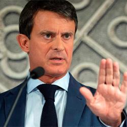 Manuel Valls al Cercle del Liceu