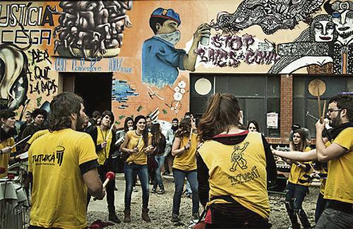 Can Sanpere, a Premià de Mar, pendent de l'expropiació